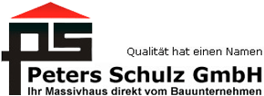 PS Peters, Schulz GmbH - Logo