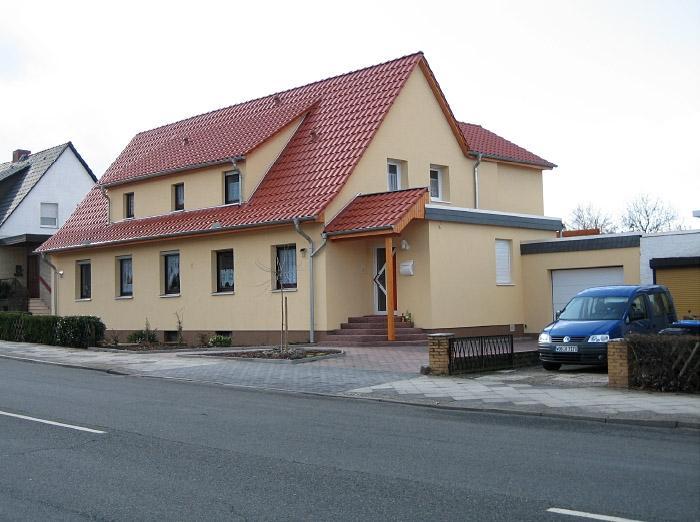 Haus Umbau Und Haus Anbau Massivhäuser Bauen Und Renovieren