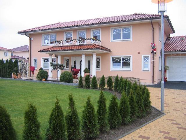 Hauser Bauen Mit Mediterranem Stil Mediterrane Hauser Kaufen